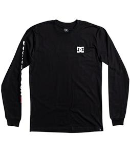 DC 94 Award L/S T-Shirt
