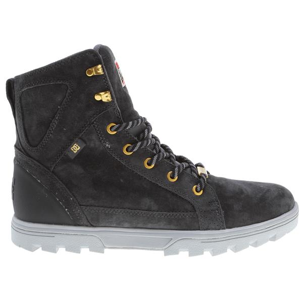 Dc Ace Th Boots Dark Shadow / Armor U.S.A. & Canada