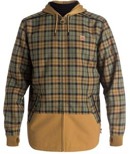 DC Backwoods Shacket Softshell