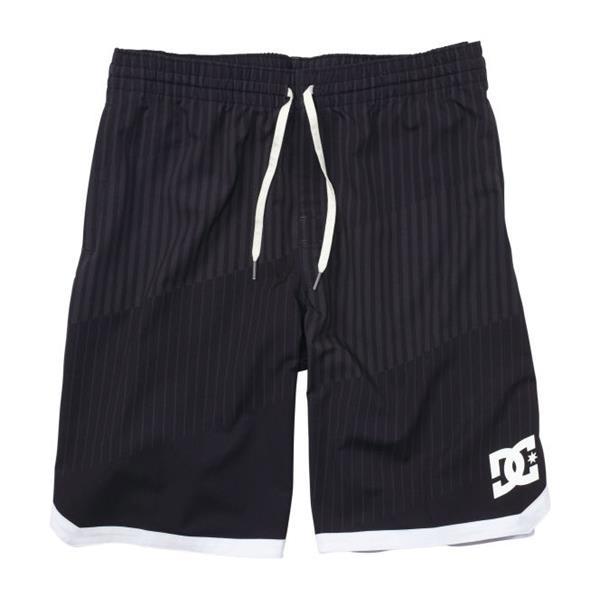 Dc Baller Shorts Black U.S.A. & Canada