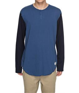 DC Basic Long Sleeves 2 Henley