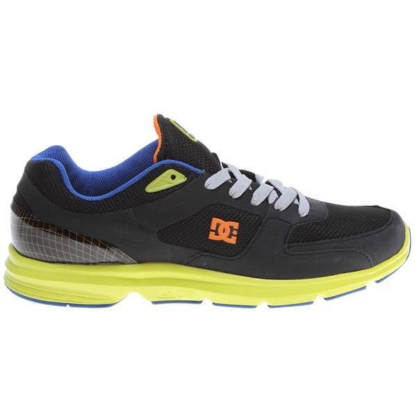 Dc Boost Shoes Black / Tennis U.S.A. & Canada