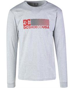 DC Break Bounce L/S T-Shirt
