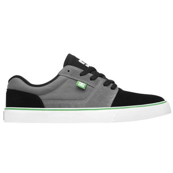 Dc Bristol Skate Shoes U.S.A. & Canada