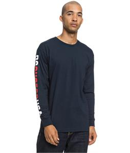 DC Budge L/S T-Shirt