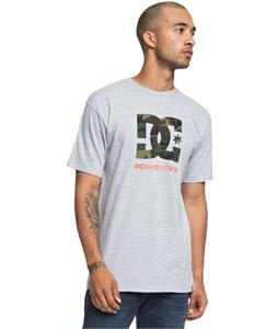 DC Camo Filling Star T-Shirt