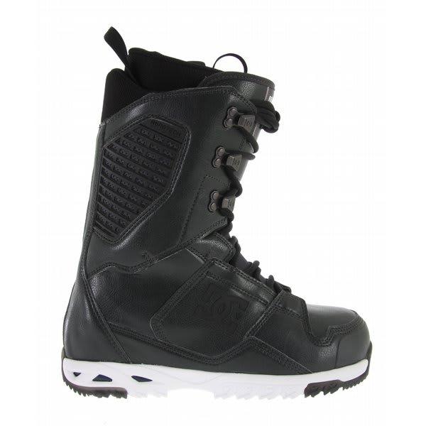 Dc Ceptor Snowboard Boots U.S.A. & Canada