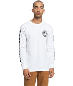 DC Circle Star L/S T-Shirt