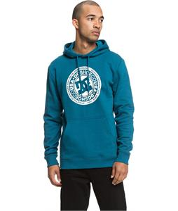 DC Circle Star Pullover Hoodie