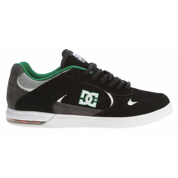 Dc Claymore Skate Shoes U.S.A. & Canada