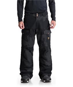 89c8e4c2cb9 DC Code SE Snowboard Pants