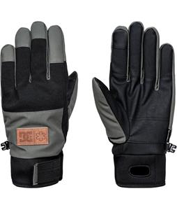 DC Cold War Gloves