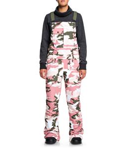 DC Collective Bib Snowboard Pants