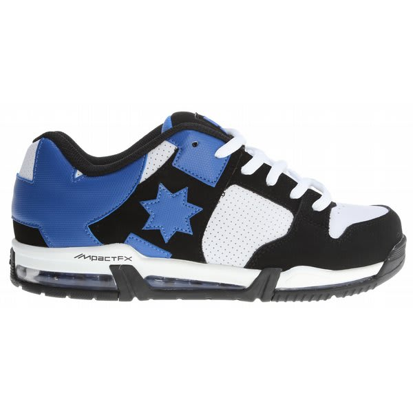 Dc Command Fx Skate Shoes U.S.A. & Canada