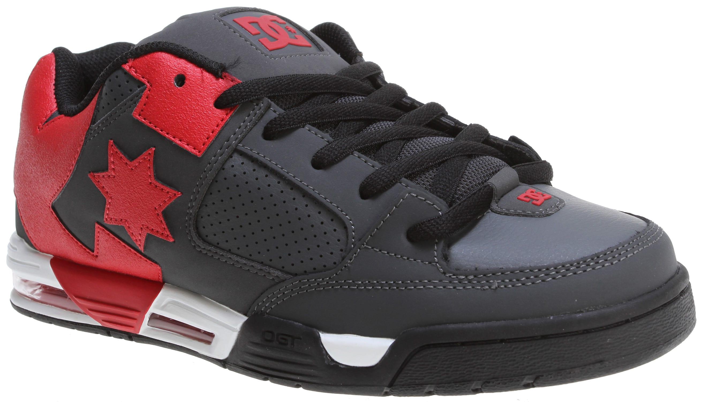 040eb652a86 DC Command Skate Shoes - thumbnail 2