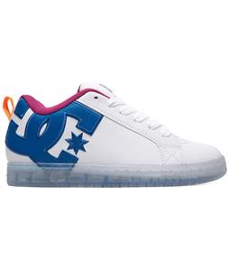DC Court Graffik SE Skate Shoes