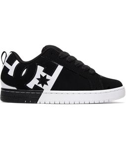 DC Court Graffik SQ Skate Shoes