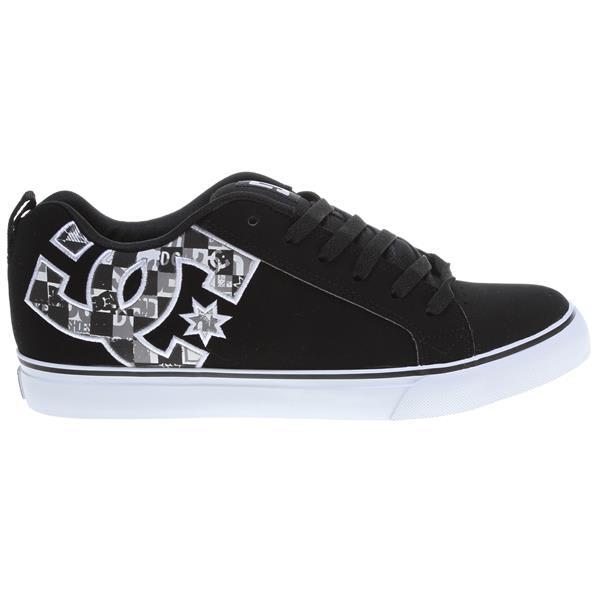 Dc Court Vulc Se Skate Shoes U.S.A. & Canada
