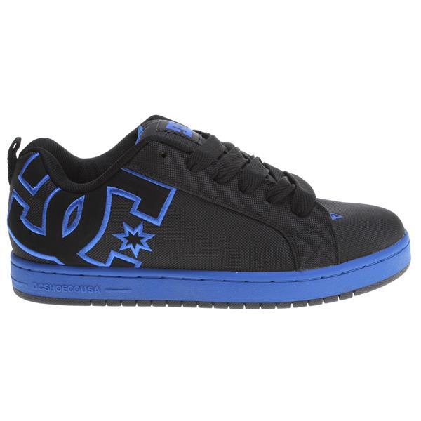 Dc Court Graffik Tx Skate Shoes U.S.A. & Canada