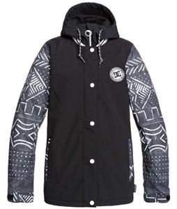 low priced 07ee7 d175f DC Snowboard Jackets - Women's | The-House.com