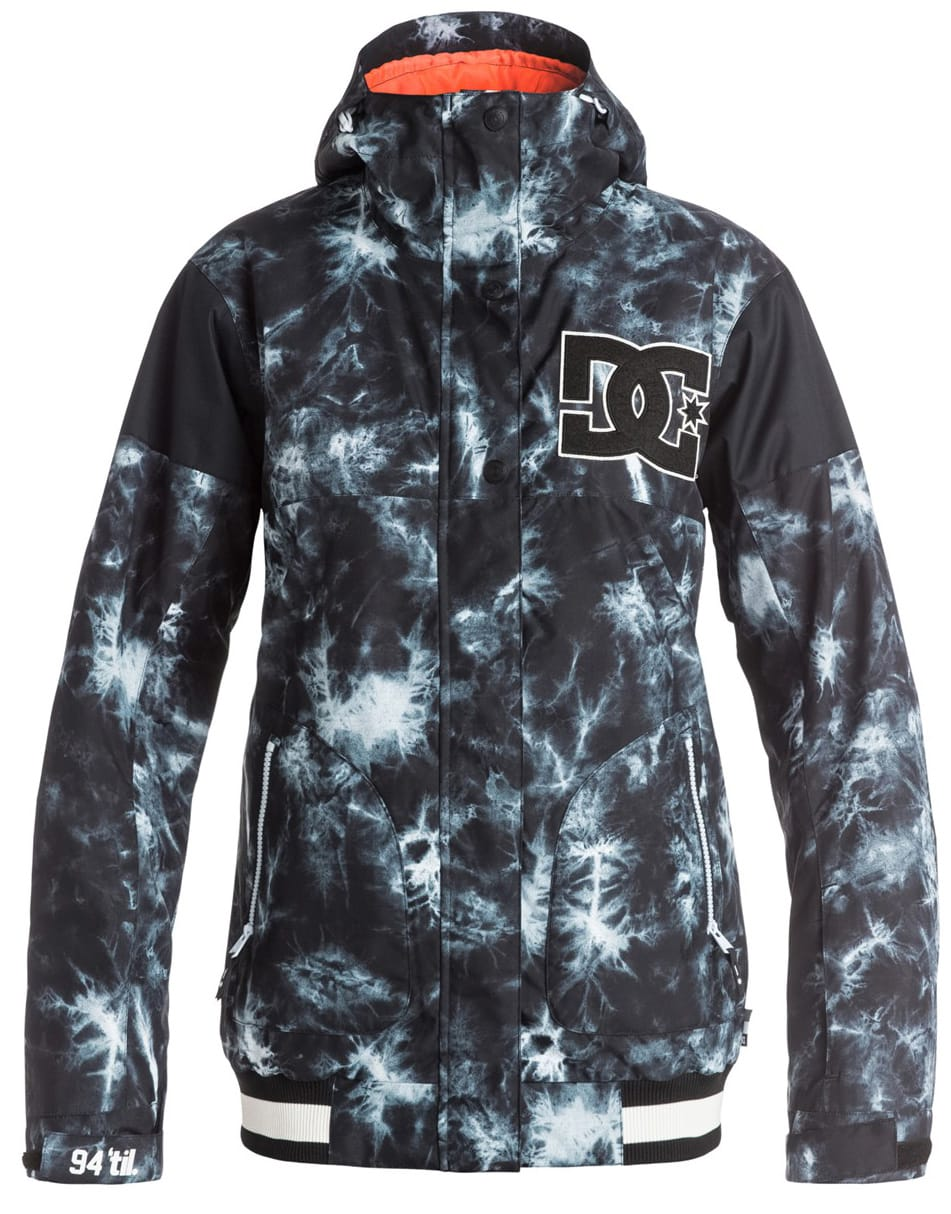 c3e5fbf582 DC Snowboard Jackets - Women's | The-House.com