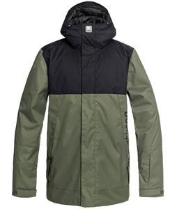9b8b72c4d5d DC Defy Snowboard Jacket