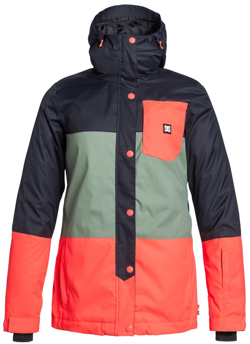 On Sale DC Defy Snowboard Jacket