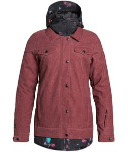 DC Downtown Snowboard Jacket