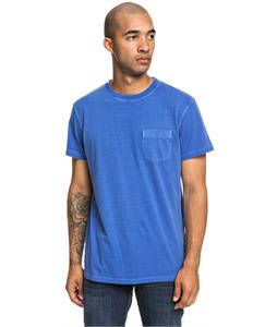DC Dyed Pocket Crew T-Shirt