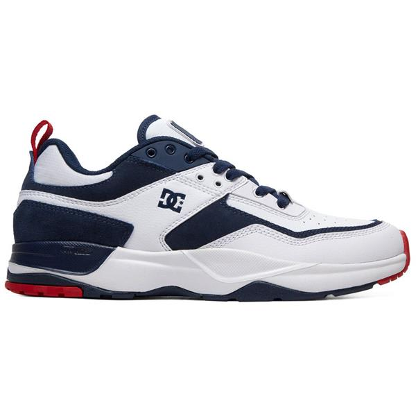 DC E. Tribeka Skate Shoes