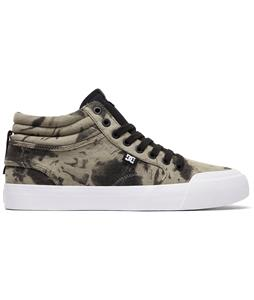 DC Evan Smith Hi TX SE Skate Shoes