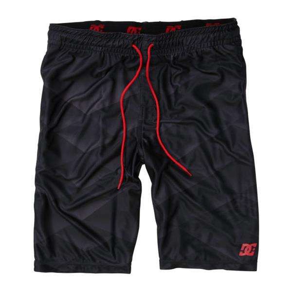 Dc Extension Shorts Black U.S.A. & Canada