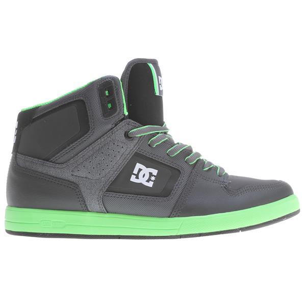Dc Factory Lite Hi Skate Shoes U.S.A. & Canada