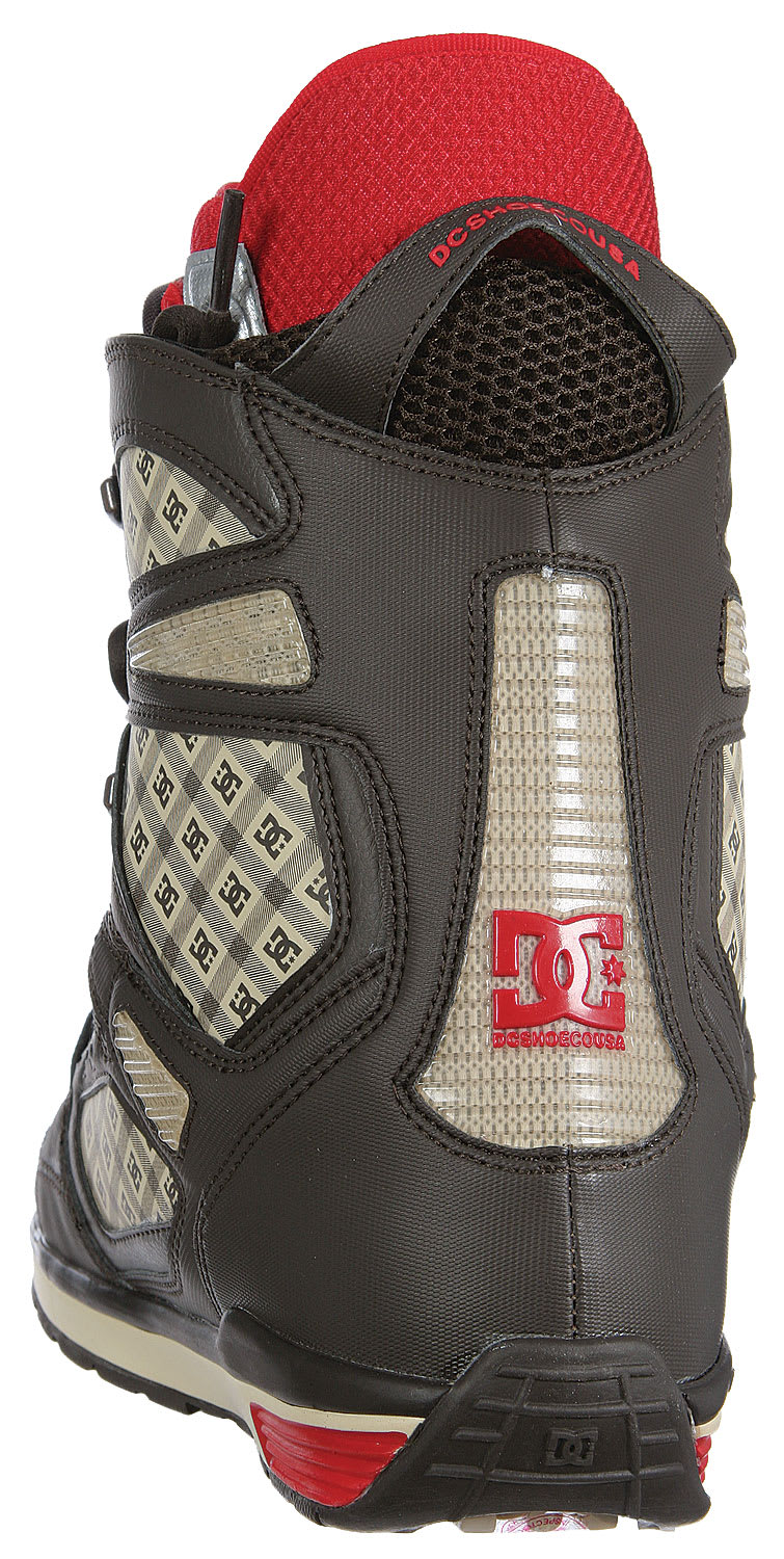 Dc Flare Snowboard Boots Womens