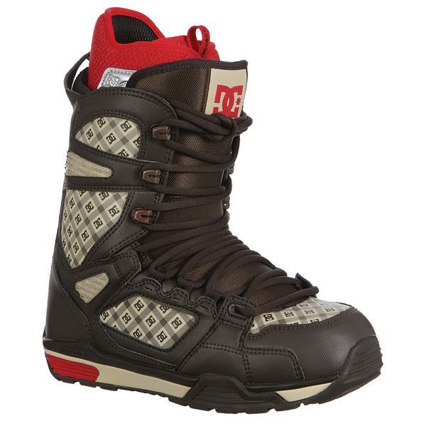 Dc Flare Snowboard Boots U.S.A. & Canada