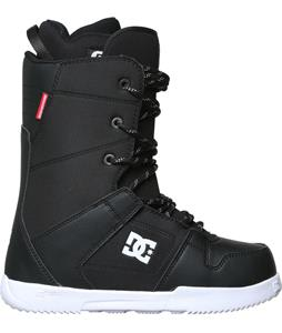 DC Forth Snowboard Boots