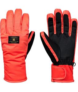 DC Franchise Gloves