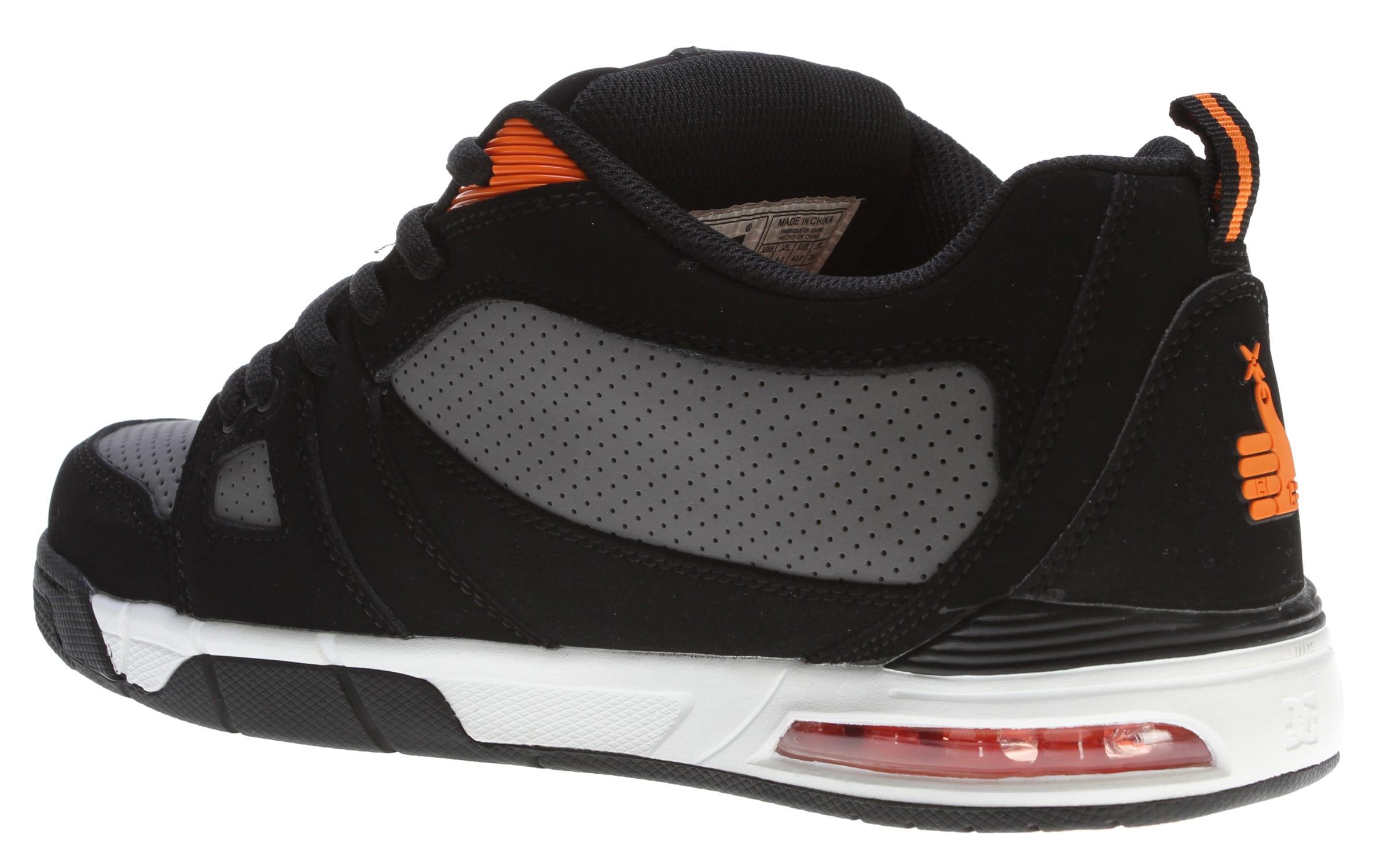 wholesale dealer 9b85a a3102 DC Frenzy TP Skate Shoes - thumbnail 3