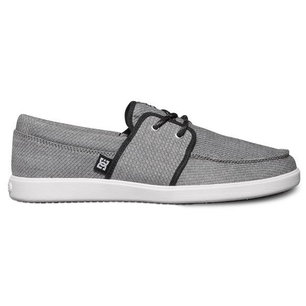 DC Hampton TX SE Skate Shoes