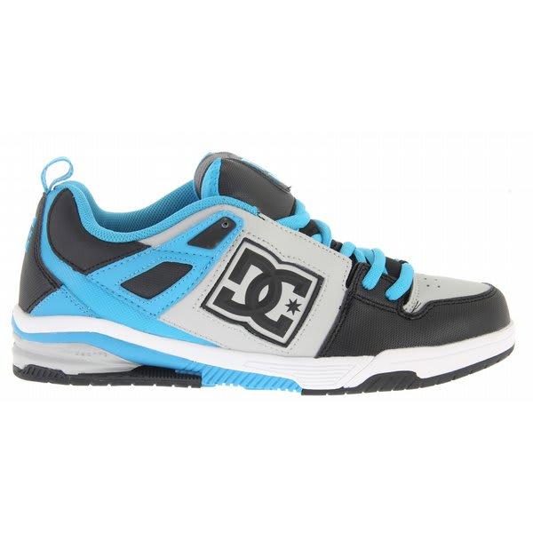 Dc Impact Rs Skate Shoes U.S.A. & Canada