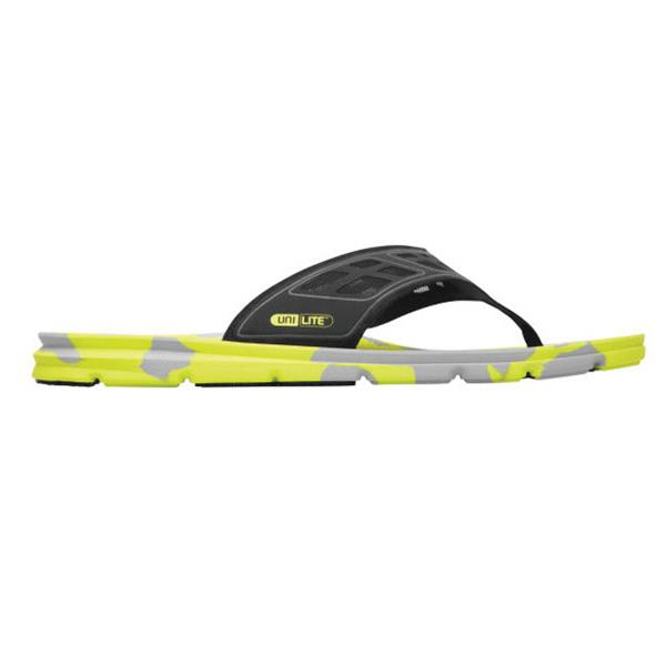 Dc Indo Sandals Sulphur / Heather Grey U.S.A. & Canada