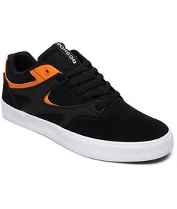 DC Kalis Vulc S Skate Shoes
