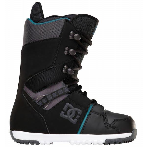 Dc ush Snowboard Boots U.S.A. & Canada