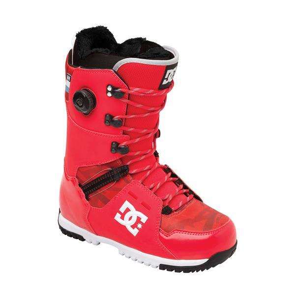 6e799d1b7c8 DC Kush Snowboard Boots