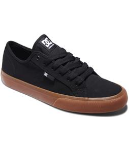 DC Manual Skate Shoes