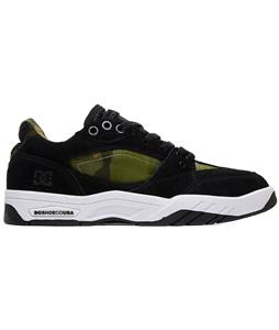 DC Maswell SE Skate Shoes