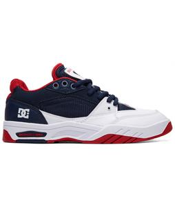 DC Maswell Skate Shoes