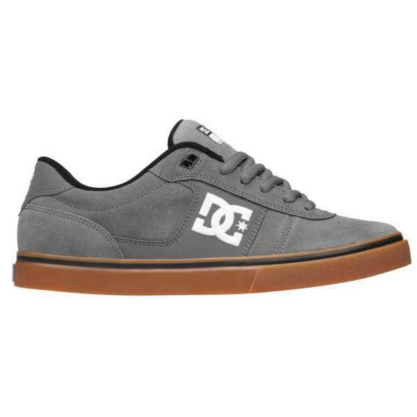 Dc Match Wc S Skate Shoes U.S.A. & Canada