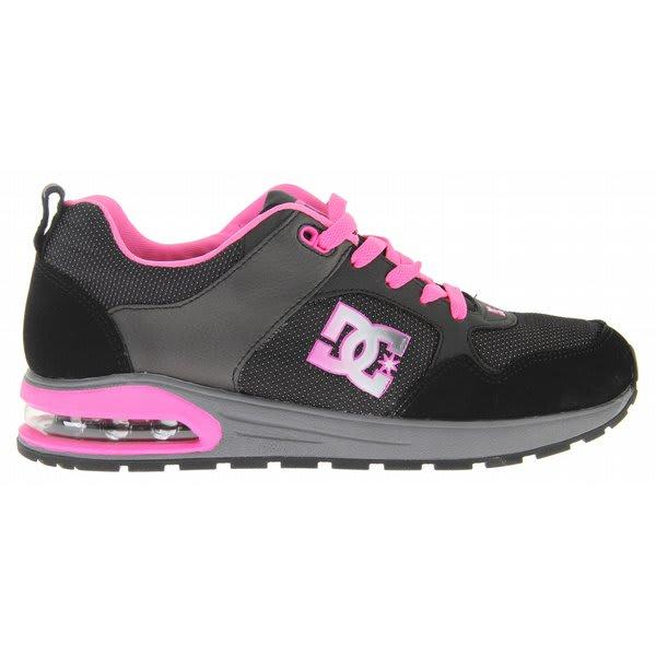 Dc Maven Shoes Black U.S.A. & Canada
