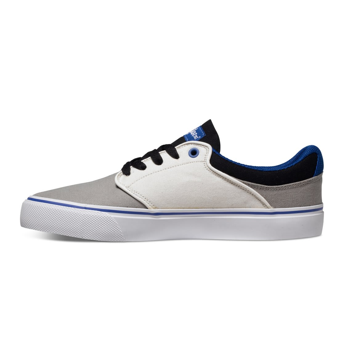 Lacing Dc Skate Shoes